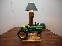John Deere Lamp Shade - For Sale Classifieds