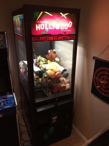 Crane Arcade For Sale Classifieds