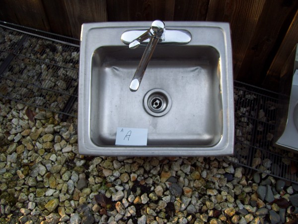 Used Stainless Steel Sinks For Sale Classifieds