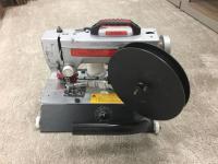 Carpet Binding Machine - For Sale Classifieds