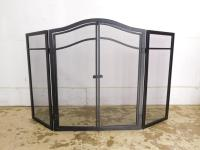 Fireplace Mesh Screen - For Sale Classifieds