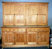 General Store Cabinet
