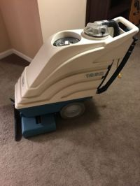Commercial Carpet Extractor - For Sale Classifieds