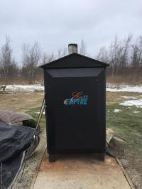 Used Wood Boiler - For Sale Classifieds