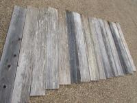 Old Wood Planks - For Sale Classifieds