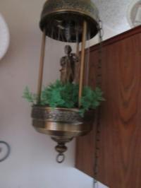Hanging Rain Oil Lamp - For Sale Classifieds