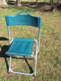 Vintage Coleman Camp - For Sale Classifieds