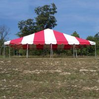 40 X 40 Tent - For Sale Classifieds