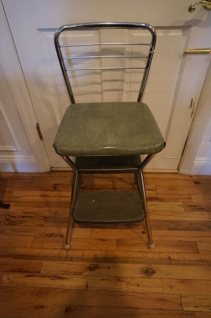 Step Ladder Chair  For Sale Classifieds