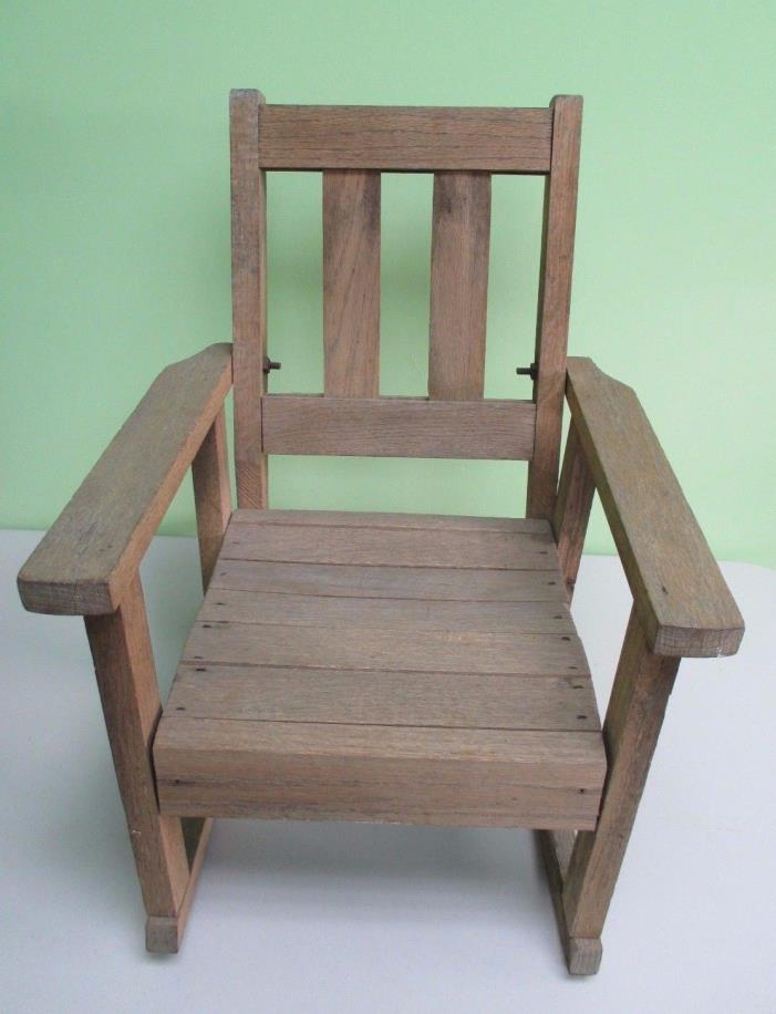 Antique Mission Rocking Chairs  For Sale Classifieds
