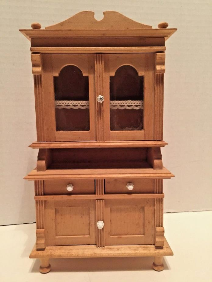 Unfinished Kitchen Cabinets Ny Kitchen Hutch - For Sale Classifieds