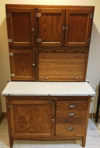 Antique Hoosier Cabinets - For Sale Classifieds