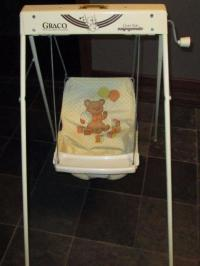 Wind Up Swing - For Sale Classifieds