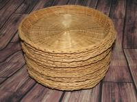 Bamboo Paper Plate Holder - For Sale Classifieds