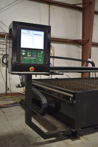 Cnc Plasma Tables - For Sale Classifieds