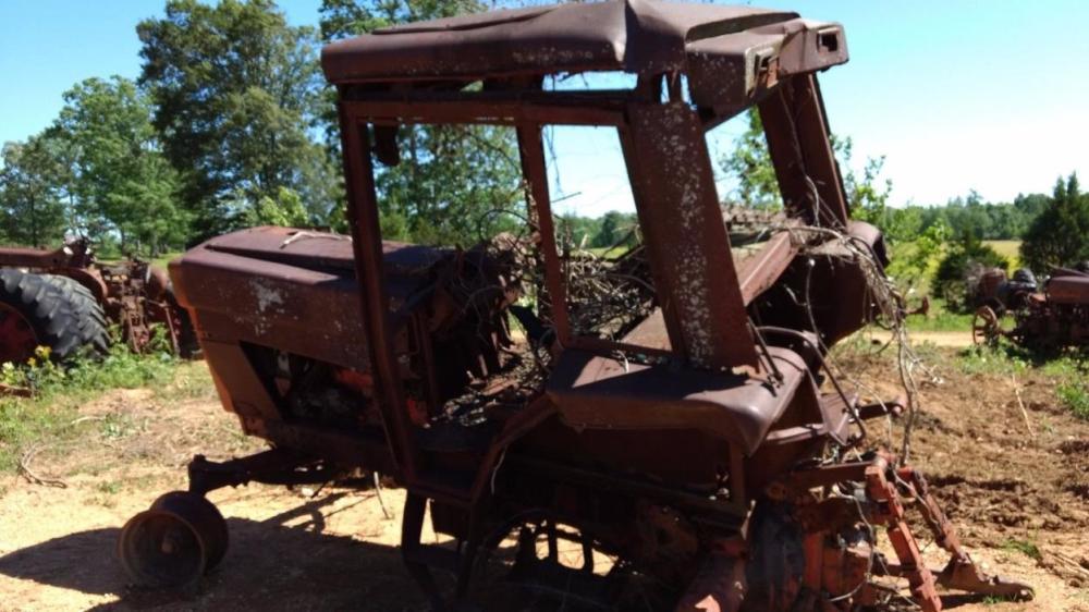 medium resolution of international harvester ih 560 propane 1066 986 806 etc parts tractors