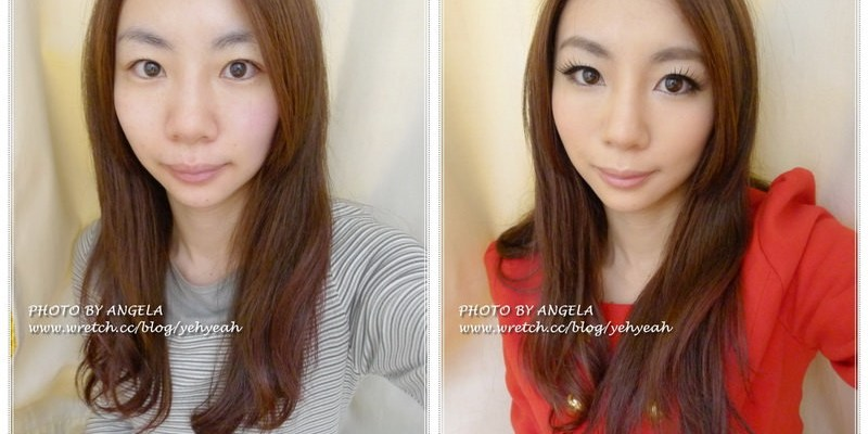 簡易修眉影音教學-眉毛真的好重要