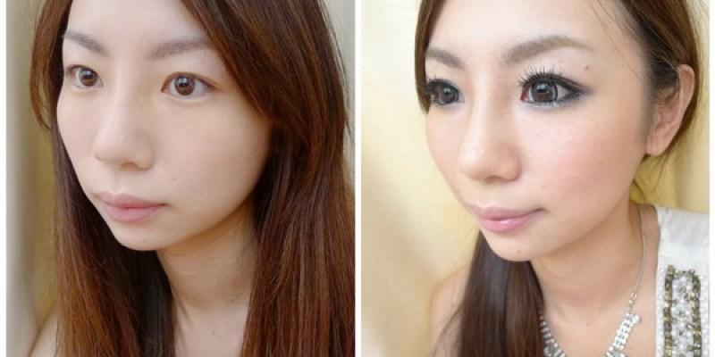 六款雙眼皮貼分享+推薦影音(Pink Lady、D-UP、采粧、大創、KOJI)