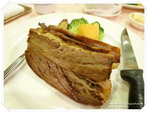 乾坤庭-比王品好吃N倍的台塑牛小排