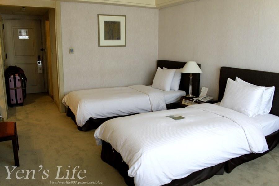 【釜山旅遊】韓國釜山海雲台 Haeundae Grand Hotel 格蘭特飯店│釜山住宿分享