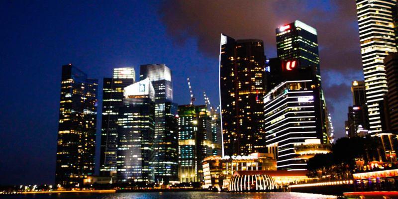 【新加坡旅遊】新加坡旅遊花錢花在哪?四天三夜自助旅行各類花費總計全紀錄