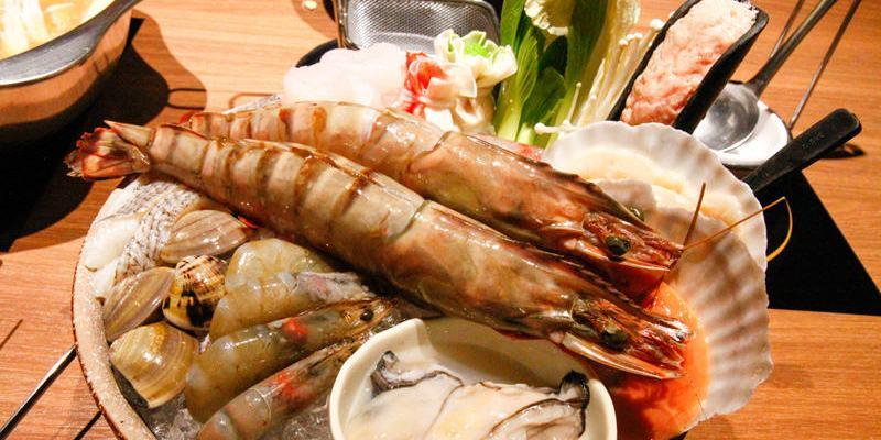 【食記】台北市大安 ‧ 小當家海鮮鍋物復興分店,想吃頂級龍蝦這也有!(近捷運科技大樓/大安站)