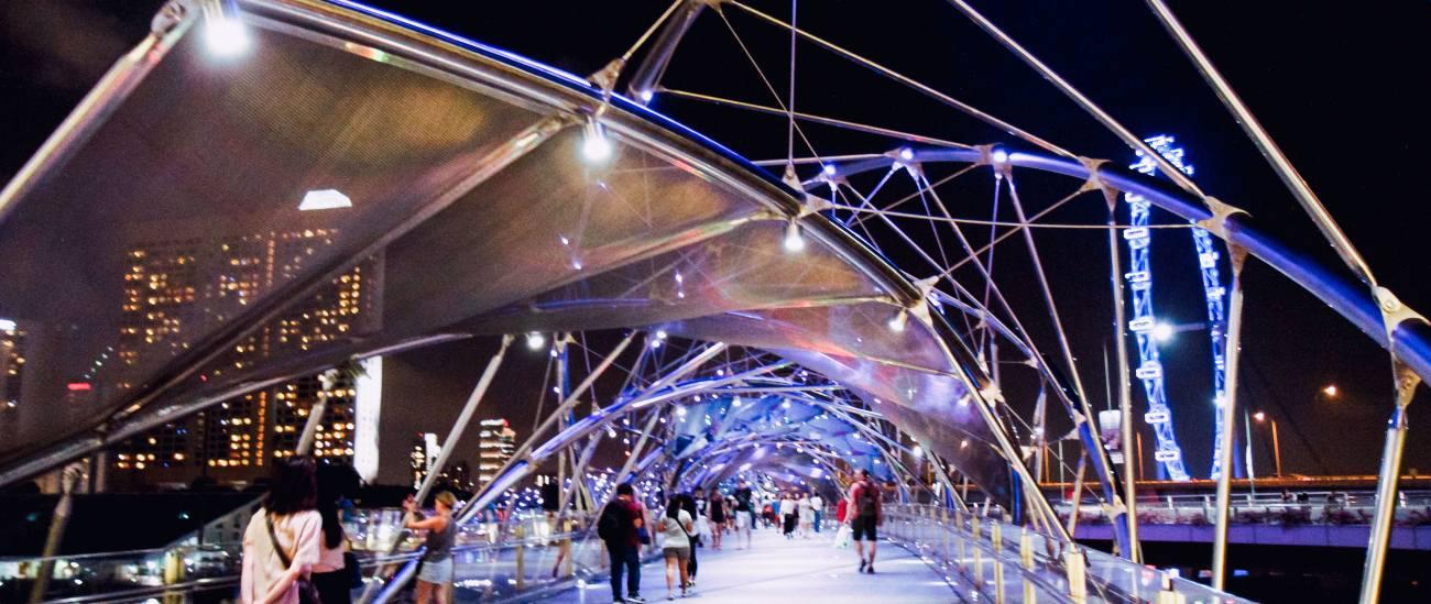 [旅遊] 新加坡 ‧ 新加坡旅遊夜間景點全攻略!夜晚好去處Top10/夜生活分享(含一日遊參考路線)