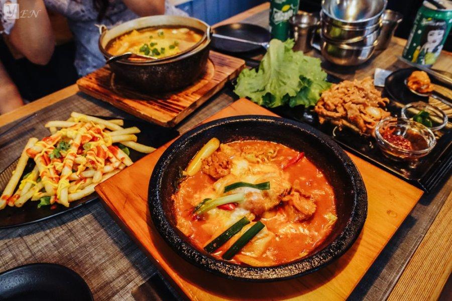 【食記】台北市中山 ‧ Broccoli Beer 韓國餐酒食堂 聚餐推薦!氣氛絕佳韓式美食餐廳(近捷運松江南京站、松江路上)