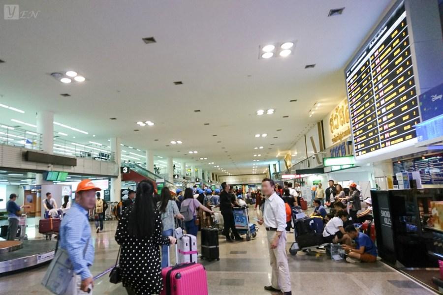 【曼谷旅遊】泰國曼谷自由行:廊曼機場DMK機場交通方式總整理(機場接駁/機場快巴/市區巴士/火車/計程車/Grab/包車接送)單程包車機場接送推薦!快速、方便、省事