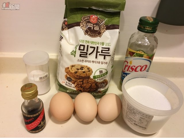 【食譜】自家製雞蛋仔 - 熱新聞 YesNews