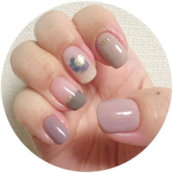 這是為手殘女而起的潮流~10款「留白」指甲造型。以後不怕會塗出界啦~ - 熱新聞 YesNews