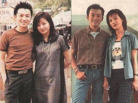 42歲蘇有朋一直單身只因對「她」愛的太深?