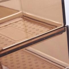 Kitchen Divider Cost Of Renovation 抽屉收纳盒隔板格宜家厨房分隔盒日本家用塑料分类餐具橱柜整理盒 一兜糖 抽屉收纳盒隔板格宜家厨房分隔盒日本家用塑料分类餐具橱柜