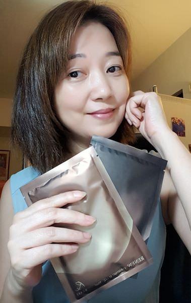 R CARE SHOP緊實滋潤處方麻甲面膜 凍齡首選@乙瑄愛分享