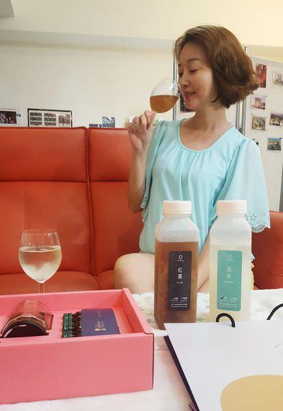 白木耳飲禮盒 8more手作三潤雪耳燉禮盒+有機生鮮含膠質膳食纖維 喝的保養品讓您越喝越健康美