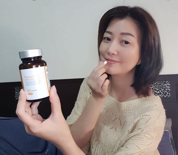 【Prelactium萊可恬舒活膠囊】 全球熱賣幫助入睡的人氣商品 幫助您從基底調整體質 讓您輕鬆維持一天的活力   常保青春好氣色