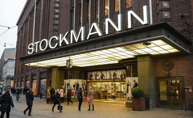 Stockmann Sales Continue To Dip Yle Uutiset Yle Fi