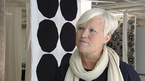 Minna Kemell-Kutvonen, Marimekko, creative director, art, design