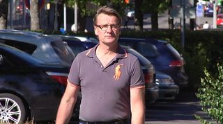 Lahtelainen Antti Kuusinen on taistellut työvoimaviranomaisia vastaan.