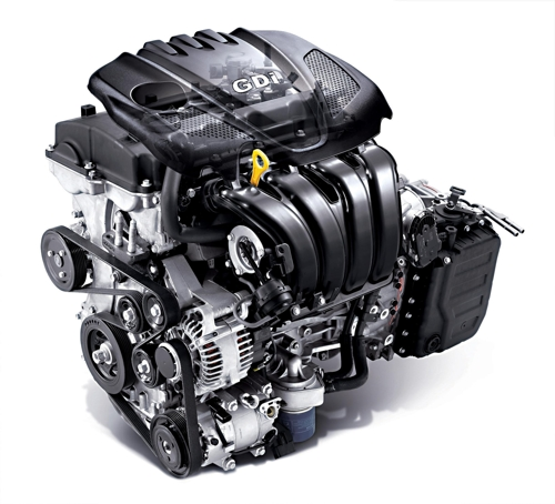 Image result for Kia engine issue