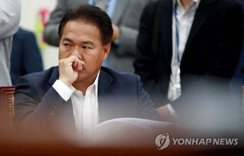 이용주 의원 [[연합뉴스 자료사진]]