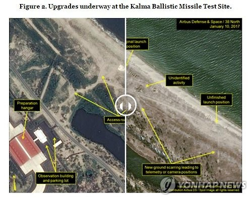 N. Korea likely to conduct ICBM test