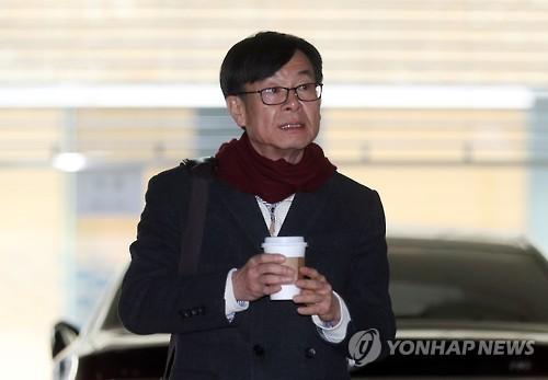 특검 들어가는 김상조 교수