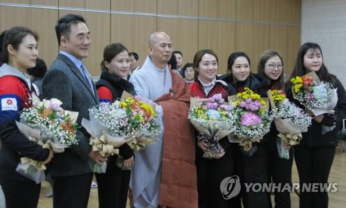 여자컬링 김민정 감독, 결국 벌 받는다…11일 징계위