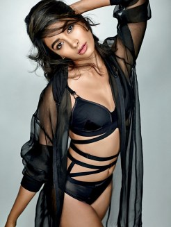 Actress Pooja Hegde Hot Photo Shoot for Maxim India Magazine2