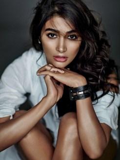 Actress Pooja Hegde Hot Photo Shoot for Maxim India Magazine6
