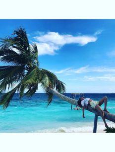 Kajal Aggarwal Hot Pics From Her Maldives Trip27