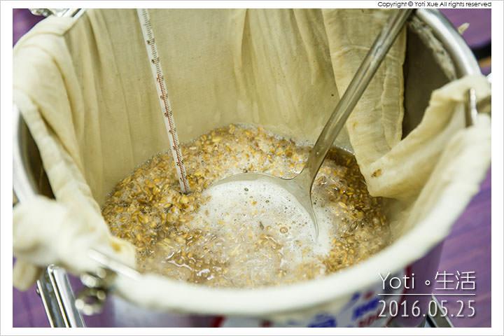 [花蓮玉里] 東豐拾穗農場   有機雜糧工藝釀造啤酒, 嚴選台灣本土小麥, 自己的啤酒自己釀!〈體驗邀約〉