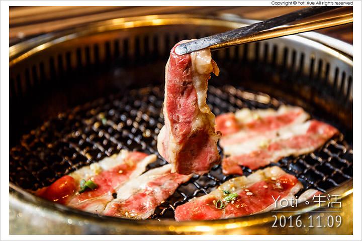 [花蓮市區] 赤燄日式燒肉 | 主打美國特選級 U.S. Choice 牛肉, 任你燒肉吃到飽!〈試吃邀約〉