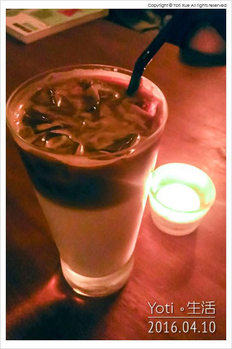 [花蓮市區] 來+咖啡(來+奇想咖啡)